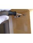 Výklenkový ochranný pás - krátený na mieru (v rozmedzí 5cm až 29cm)