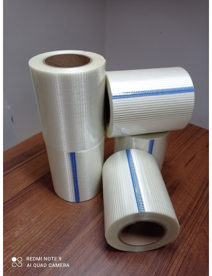 Samolepiaca páska so sklenenými vláknami, šírka 15 cm