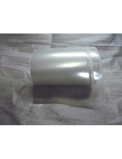 Ochranný pás no mud nest® vcelku - metrážny predaj (v rozmedzí 5cm - 3000cm) hladký bez inštalačných otvorov a bez referenčných otvorov